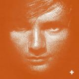 Cd Ed Sheeran Plus [import] Novo Lacrado